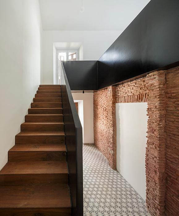 Dos Casas - Conservatorio S.A.
