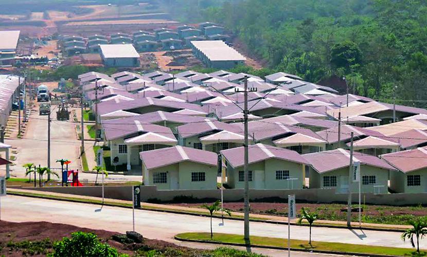 Panama Oeste - Conservatorio S.A.