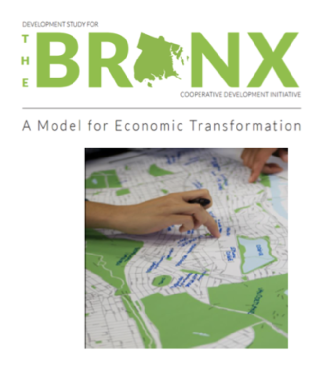 The Bronx - Conservatorio S.A.